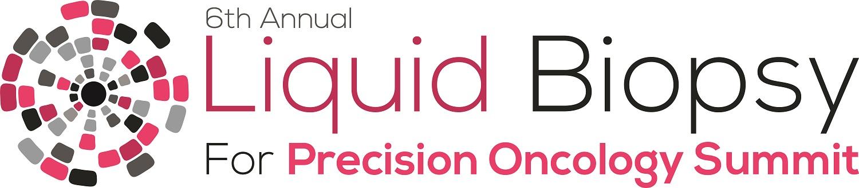 6th Annual Liquid Biopsy for Precision Oncology Summit Logo
